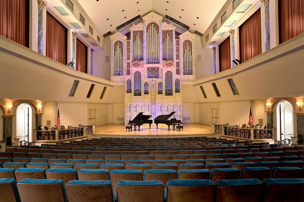 Spivey Hall image of _MG_2590_1