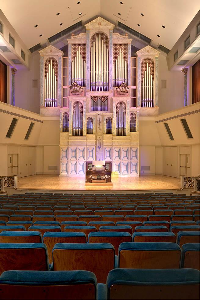 Spivey Hall image of _MG_2617_1