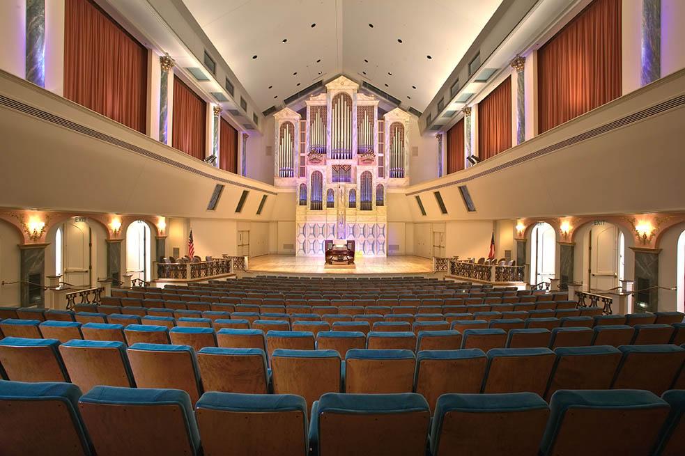 Spivey Hall image of _MG_2621_1