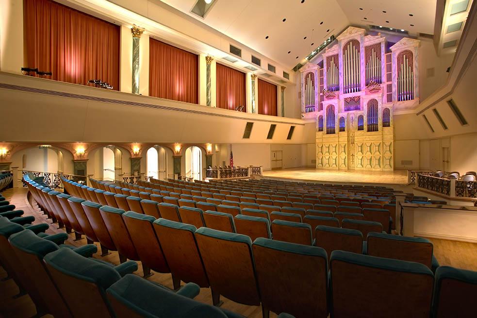 Spivey Hall image of _MG_2654_1
