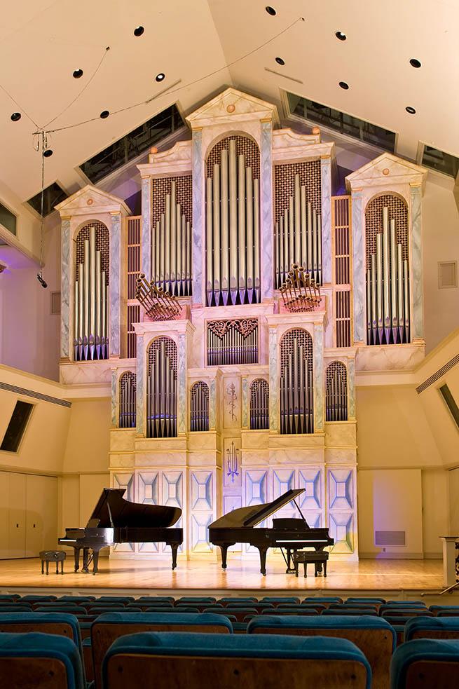 Spivey Hall image of _MG_4232_1