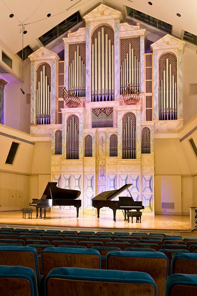 Spivey Hall image of _MG_4233_1